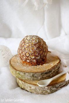 pompom coco de cédric grolet 6