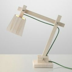 LAMPARA ABEDUL http://www.reallynicethings.es/tienda/1405-thickbox/replica-lampara-lollipop.jpg