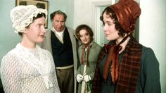 Lucy in Pride and Prejudice - Lucy Davis Image (566216) - Fanpop
