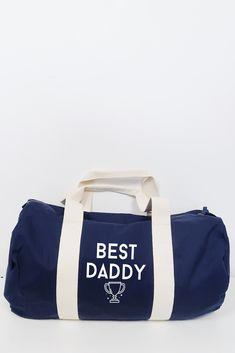 698cd117fb Personnalise ton sac de sport pour la fête des pères ! Livraison gratuite  et rapide -