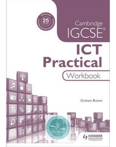 Igcse ict second edition book