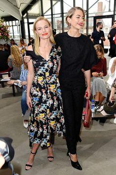 Jaime King & Kate Bosworth