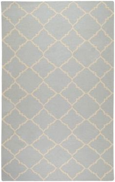 love this simple but stylish rug