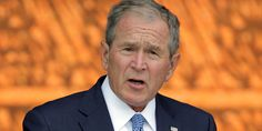 """""""I don't like the people feeling alienated,"""" the former president said. """"Nobody likes that."""""""
