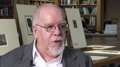 Sir Peter Blake talks about his relationship to the V&A Musuem