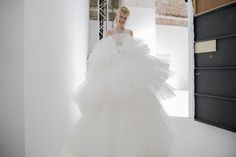 Kevin Tachman's Best Behind-the-Scenes Pics From the Couture Shows