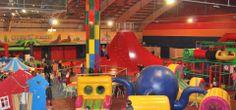 Bobo's Indoor - Boudewijn Seapark