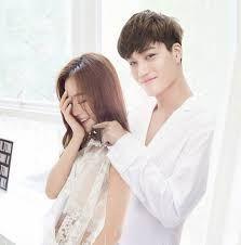 Resultado de imagen para kim jongin