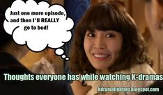 9 Thoughts everyone has had while watching a K-drama