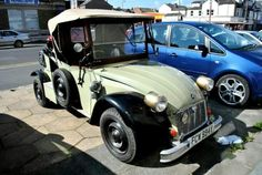 1983 Citroen - surely they didn't all look like this! Combi Vw, Top Cars, Retro Cars, Car Car, Cars And Motorcycles, Antique Cars, Classic Cars, Vans, Porsche