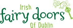 Irish Fairy Doors of Dublin | Dublin Convention & Visitors Bureau