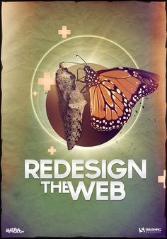 Redesign The Web - 500yankalehochman-thewebasabutterfly_prev