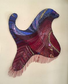 Jane Russell, Mosaic Artwork, Mosaic Garden, Mosaic Designs, Ancient Art, Mosaic Glass, Art World, Amazing Art, Visual Arts