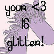 What Kind Of Unicorn Are You   Glitter unicorn
