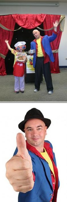 Hire magicians from this firm to perform on your trade shows and fundraisers. These great magicians perform unusual display of mental wizardry. Book these magic guys for your private party, as well. Found on Thumbtack.com - bringing you the right pro for every project on your list.