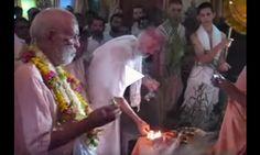 Em homenagem ao Jhulana Yatra, o Festival do Balanço, apresentamos este lindo vídeo que mostra Srila Gurudeva docemente puxando o balanço de Sri Sri Radha Krsna, no Jhulana Yatra 2009, na Sri Kesav...