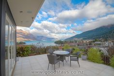 New Zealand Holidays, Queenstown New Zealand, Mountain View, The Unit, Homes, Magic, Places, Houses, Home