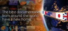 CuriosityStream - On-Demand Videos for the Incurably Curious