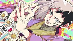 Stone World, Manga Anime One Piece, Anime Japan, Most Handsome Men, Manga Boy, Bungou Stray Dogs, Stone Art, Anime Art, Wallpaper