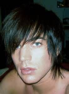 Adam Lambert Makeup - Bing Images