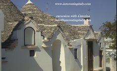 Alberobello (Interesting Puglia)