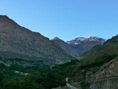 Z GÓRAMI W TLE: Imlil. Nie tylko Toubkal, czyli trekking w Atlasie Wysokim - część druga - przełęcz Tizi n'Mzik Trekking, Atlas Mountains, Morocco, Mount Everest, Nature, Travel, Europe, Naturaleza, Viajes