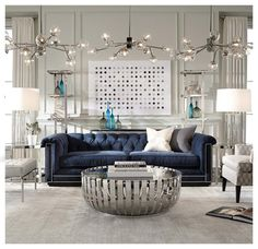Looking to spice up your living space? We've got just the thing, plus our 20% off Spring Sale is going on right now! Stop by the showroom or call to make an appointment, 469.304.4700.