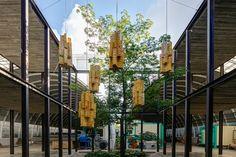 Galería de CERAMICA SURO / MO+G taller de arquitectura - 7