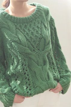 Sunday´s Inspiration: Sweaters  
