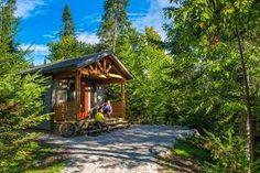 Résultats de recherche d'images pour «chalets Parc Mont-tremblant secteur Pimbina photos»