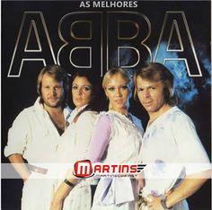 Artista: Abba  Álbum: As Melhores  Data: 23/03/2016  Faixas: 14  Gênero: Pop/Dance  Tamanho: 44 MB  Qualidade: 100 %  Gr...