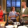 Joe Bastianich — How To Make The Perfect Tortellini, so doing this.