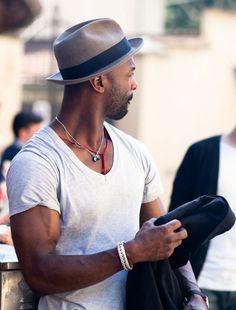 ブランド物は目立つ。| Men's Jewelry & Accessories-メンズアクセサリー-