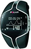 Polar FT80 Heart Rate Monitor Watch (Black) (japan import)