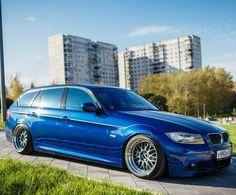 BMW e91 Touring My Dream Car, Dream Cars, E91 Touring, Bmw Wagon, Bmw 3 Series, Dream Garage, Vroom Vroom, Bmw E46, Cars And Motorcycles