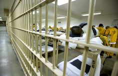 Sentencing Reform | Can We Get Some Americans Out of Jail?