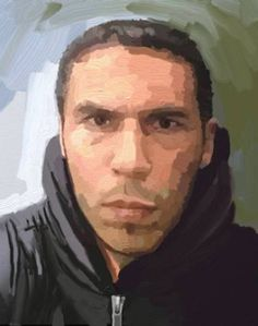 Murderer - Limited Edition 1 of 20