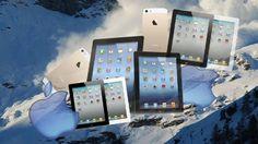 Rumor Has It: iPad rumor avalanche!