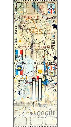 Art envelope