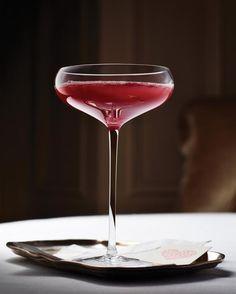 Blood Orange and Prosecco Cocktail Recipe