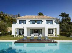 villa in Sierra Blanca, Marbella for sale