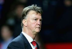 Welcome to Sport Theatre: Van Gaal to face press amid Man United sack rumour...