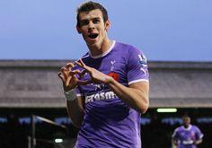 Gareth Bale.  love this guy.