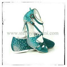 #stepbystep #scarpedaballo #danceshoes