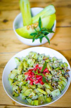 salată răcoritoare de vară