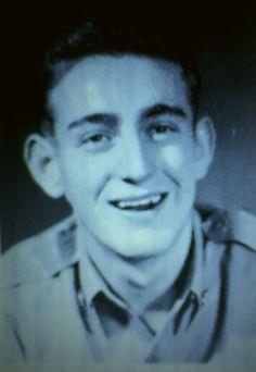 A young Rod McKuen
