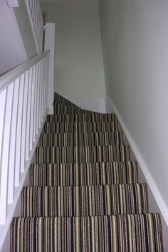 28 Best Striped Stair Carpet Images Striped Carpets