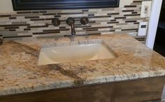 Bathroom countertops on pinterest cambria quartz Corian countertops price