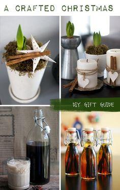 Attractive DIY holiday gifts