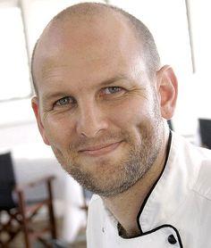 Entertainment - Celebrity Chef - Matt Moran.